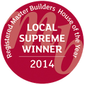 2014 National and Supreme Renovation of the Year Winners